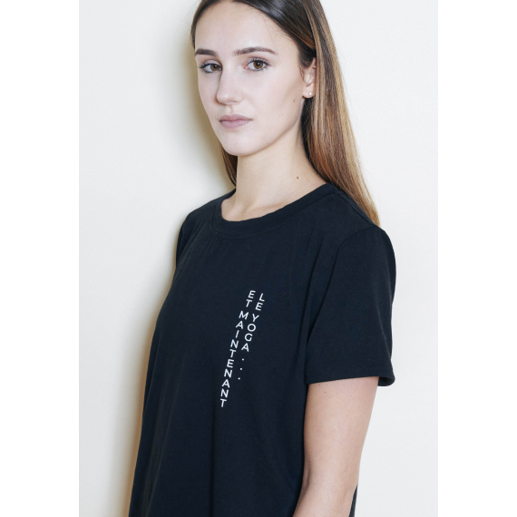 T-shirt T-Now